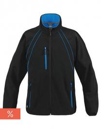 OXID Surf and Kite Shop | Jacket Softshell ID.701 Men